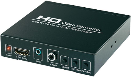 Picture of Scart to HDMI unit