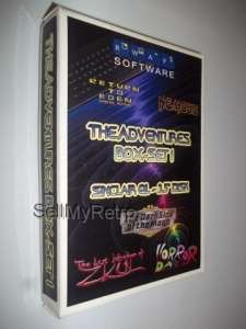 QL Game Box Set