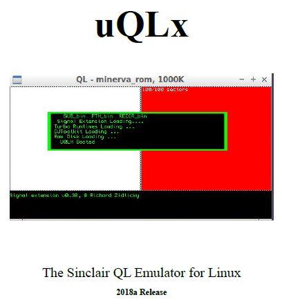 uQLx 2018a